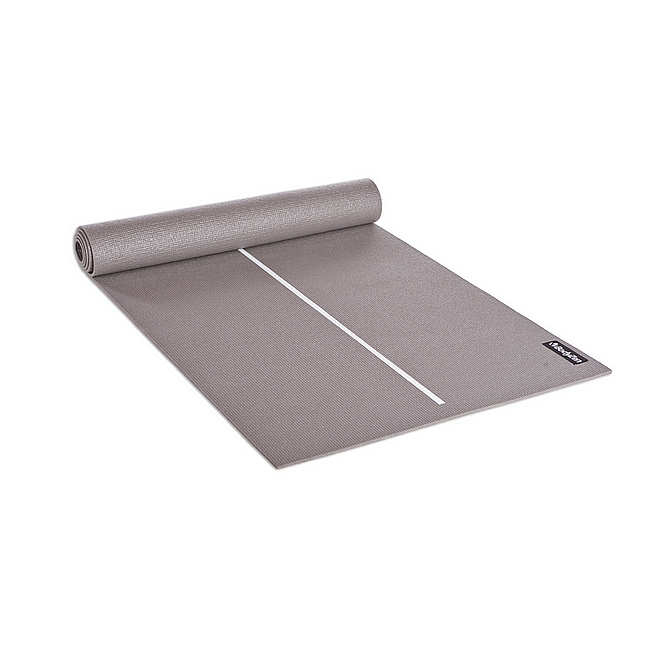 BodyZen Yoga Mat (Platinum)