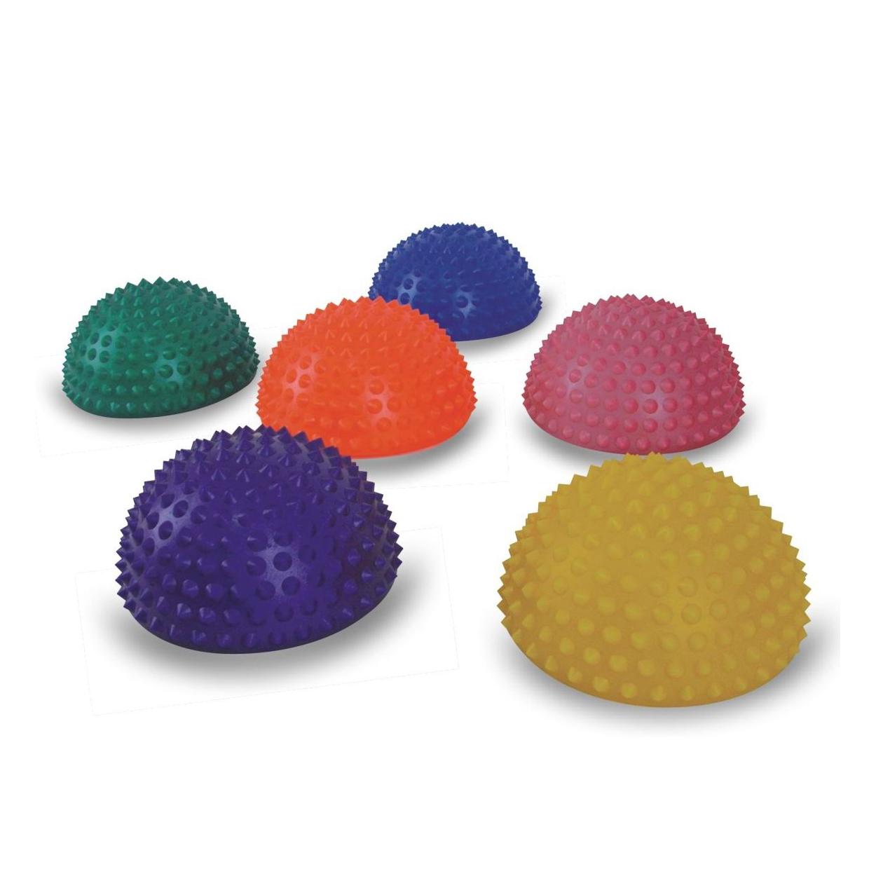 Balance Training Hedgehog Pods