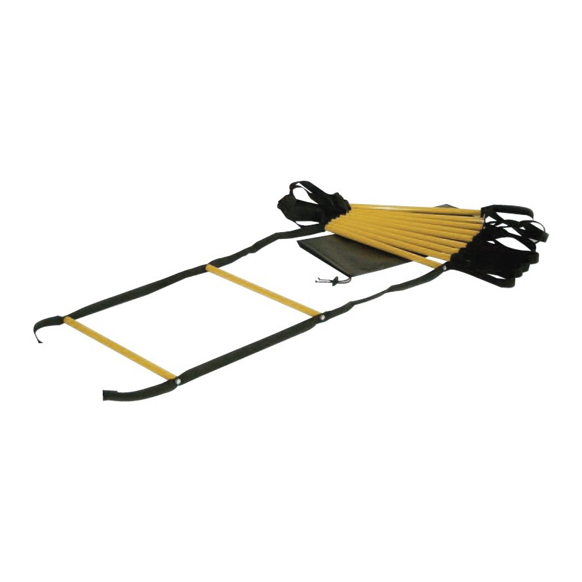 Indoor Agility Ladder (15ft with Carry Bag)