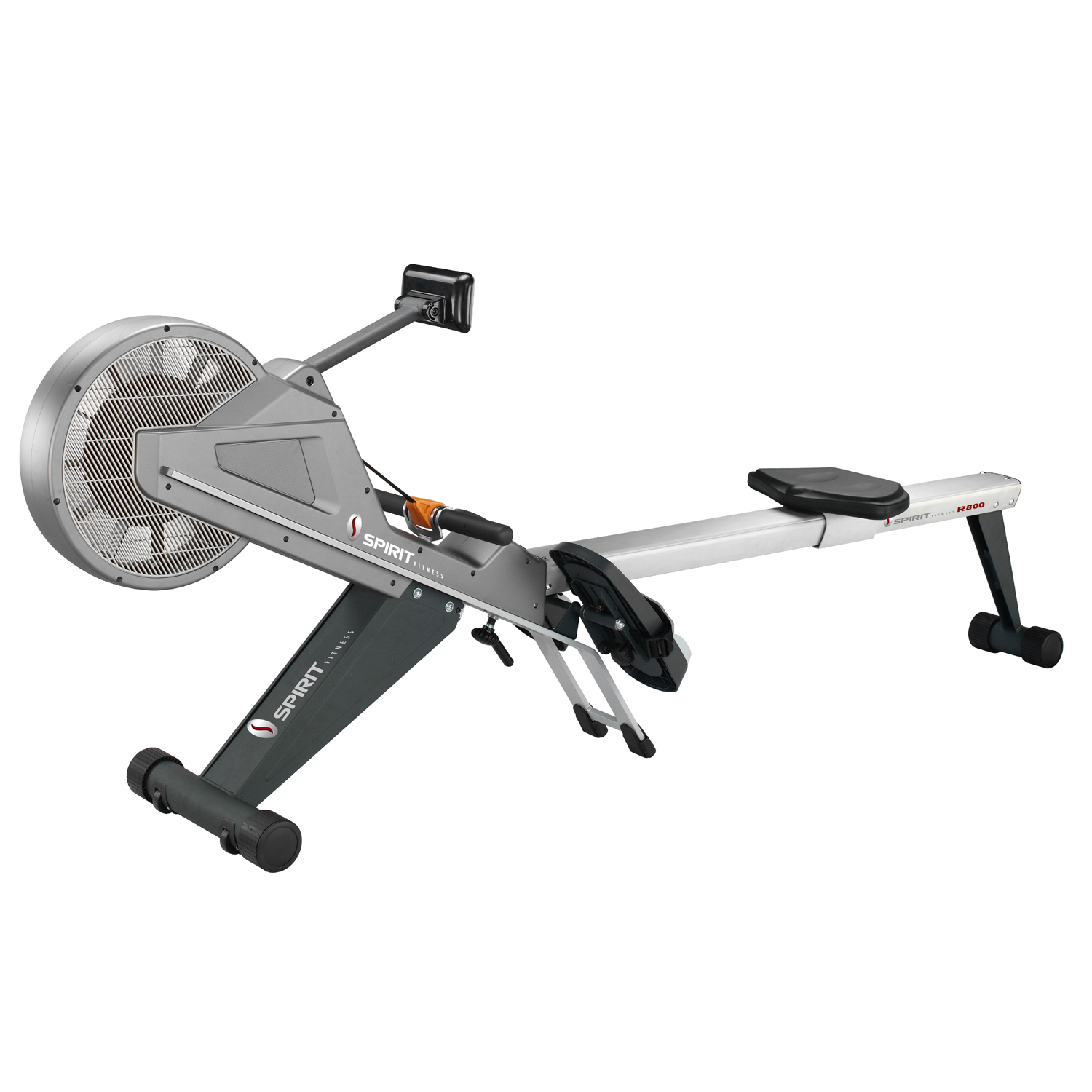 Spirit Fitness R800 Air Rower (Home)