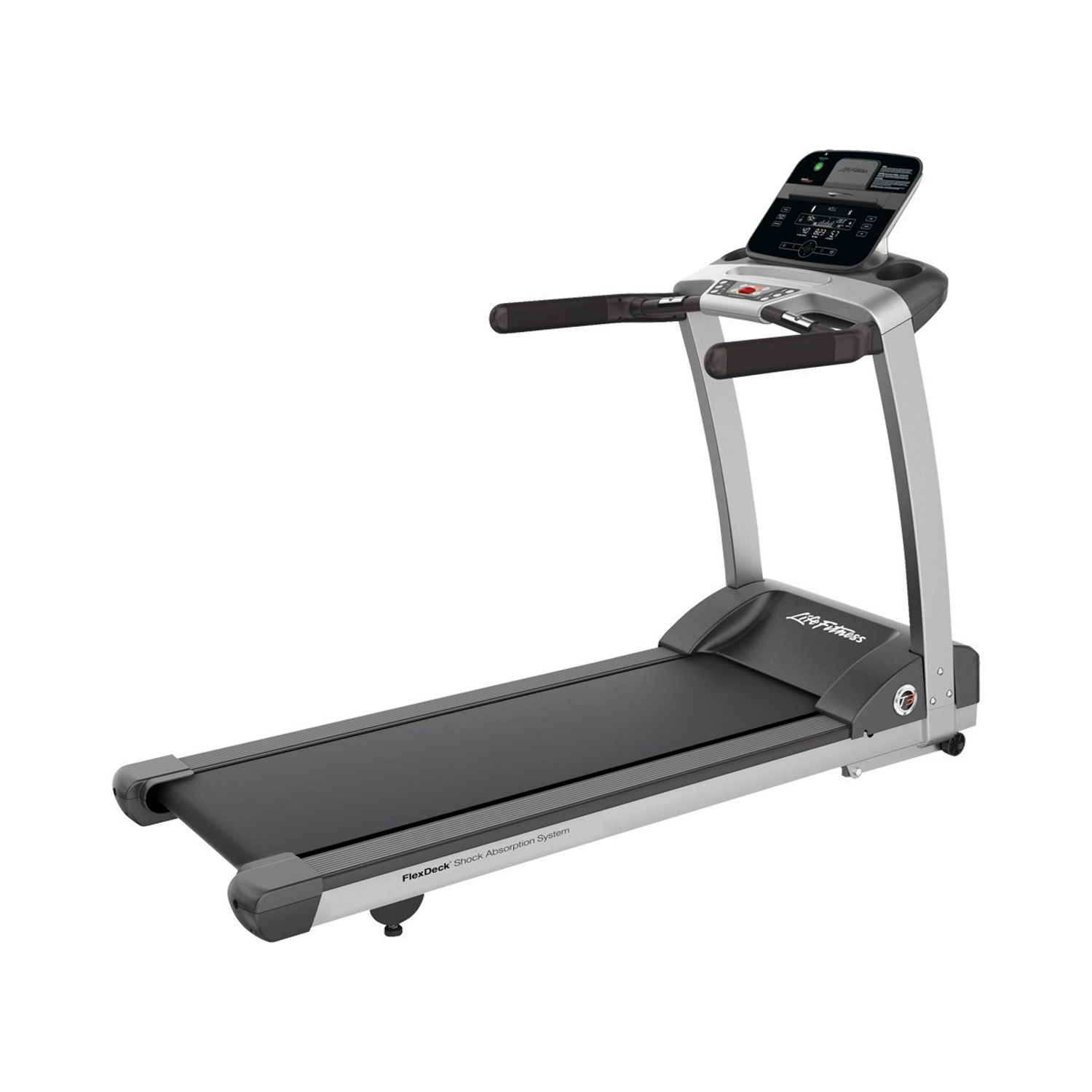 Life Fitness T3 Treadmill (Track Connect Console)