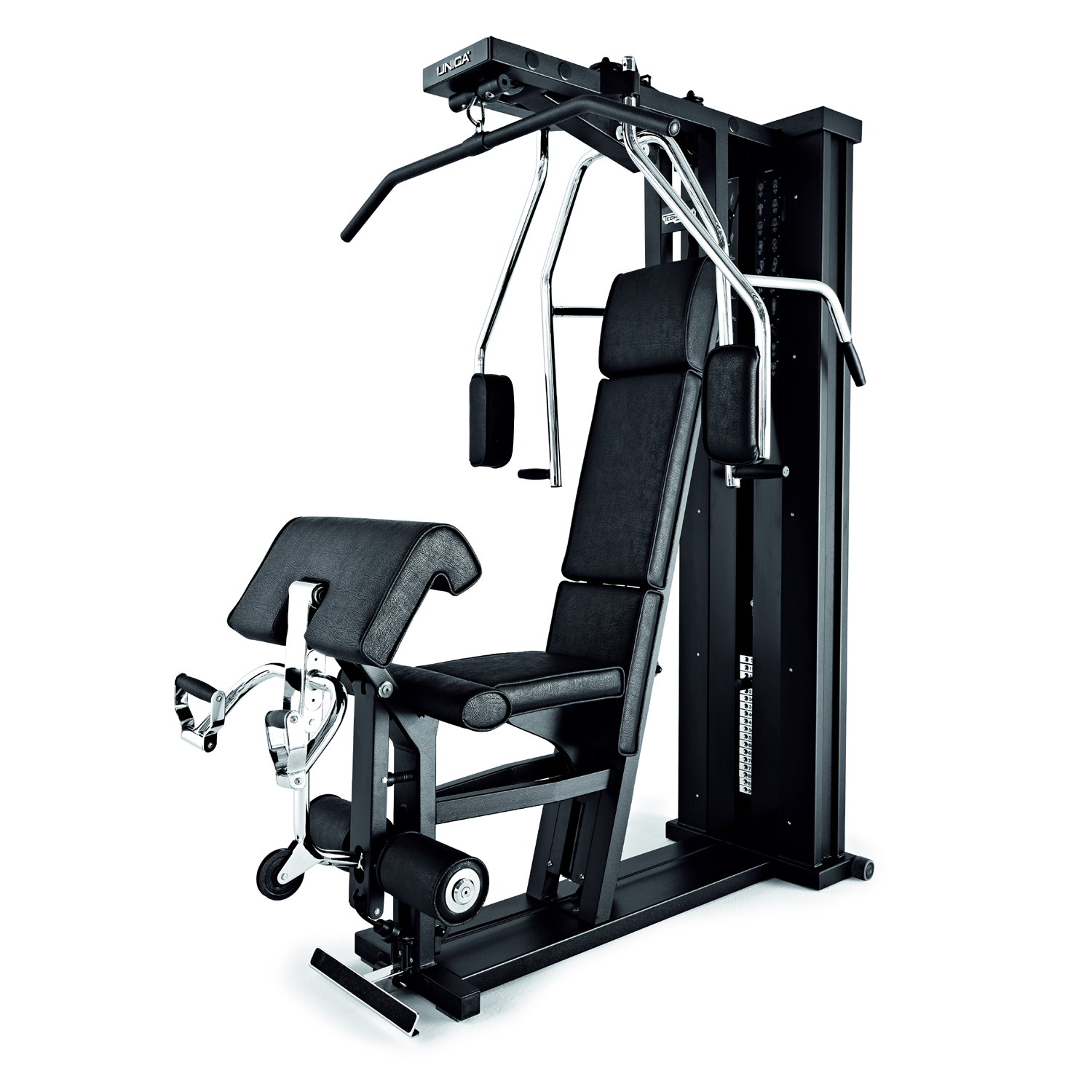 Technogym unica multigym from for Technogym all in one