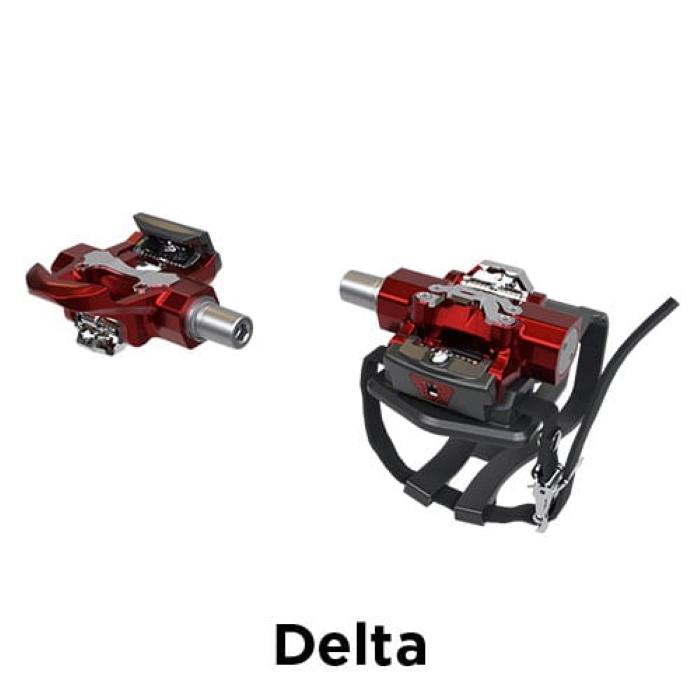 Schwinn Triple Link Pedals - Delta
