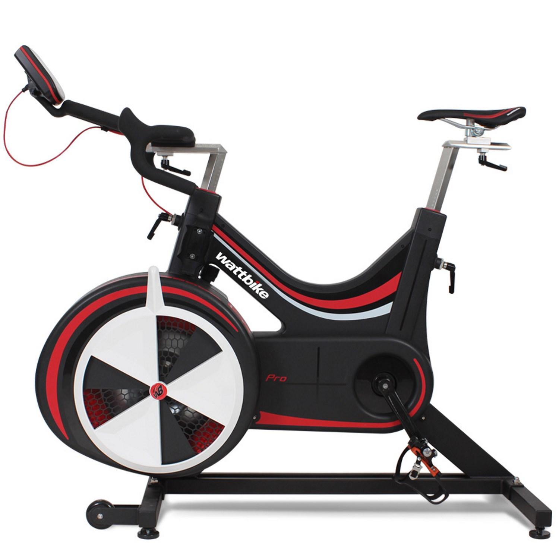 Wattbike Pro Indoor Cycle