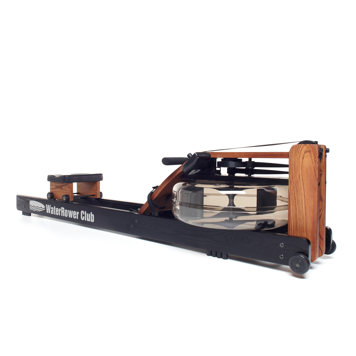 WaterRower Club Rowing Machine