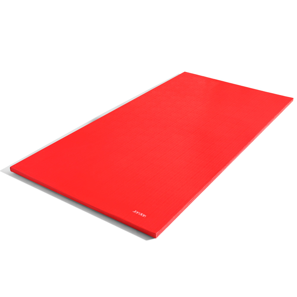 40mm Multi Purpose Stretch Mat (Non Slip Base)