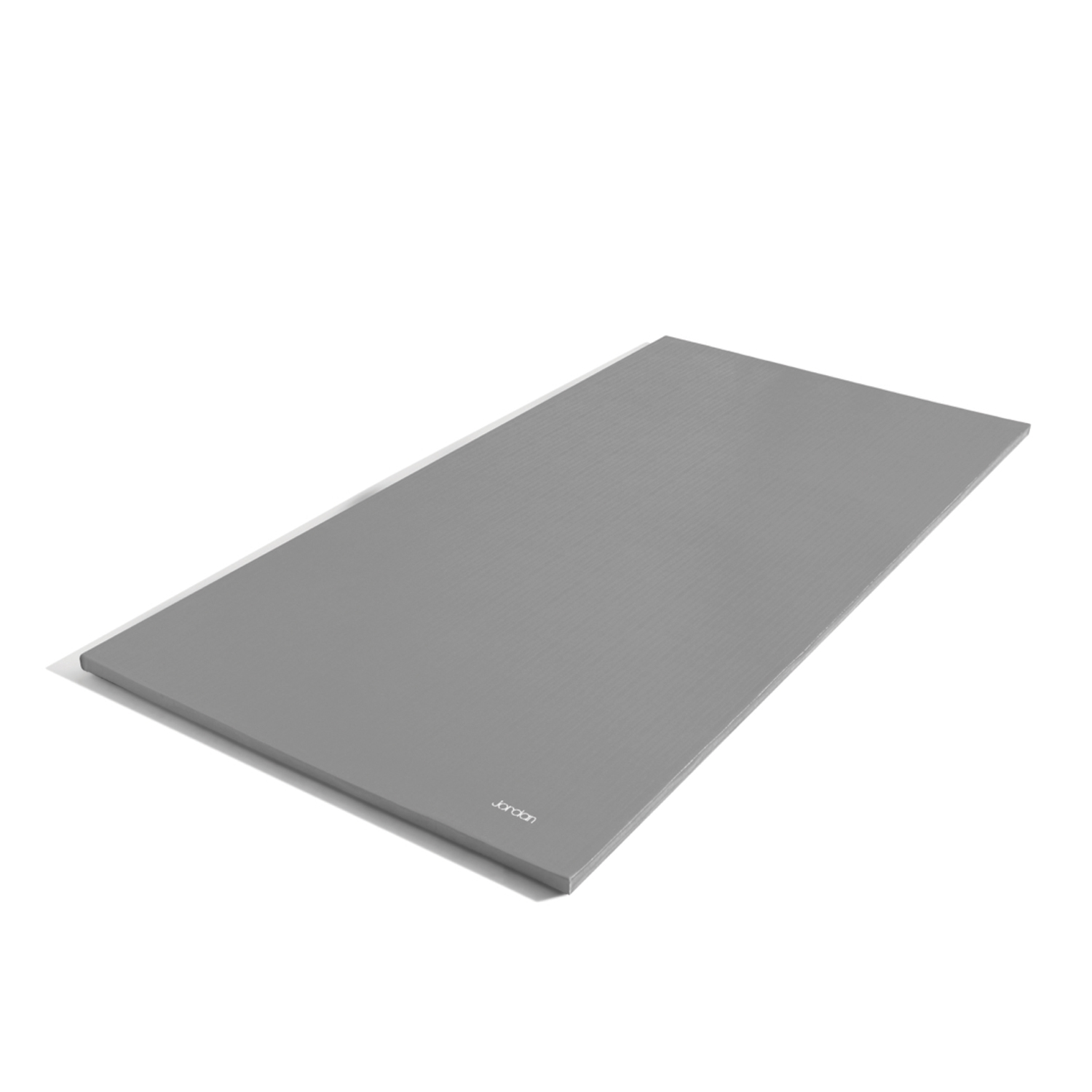 40mm Multi Purpose Stretch Mat Grey