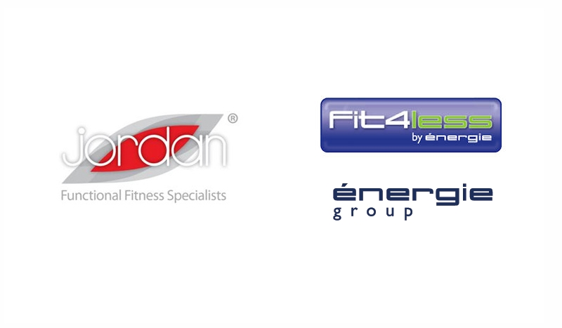 New Commercial Deal Between Jordan Fitness and Energie Group