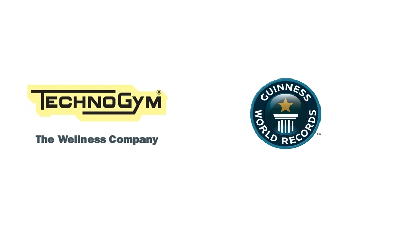Technogym Breaks a Guinness World Record!
