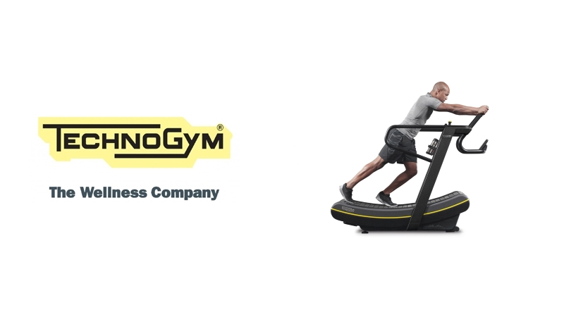 Technogym presents SKILLMILL at MEDICA 2016