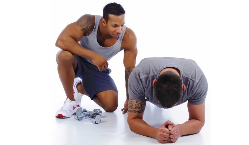Looking After Your Core Muscles