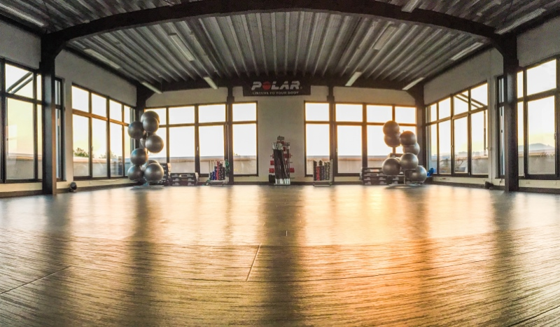 Want To Open Your Own Fitness Studio?