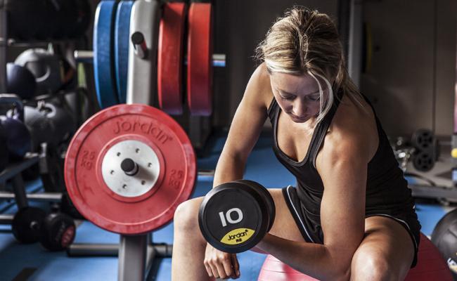 Muscle Balance and Imbalance