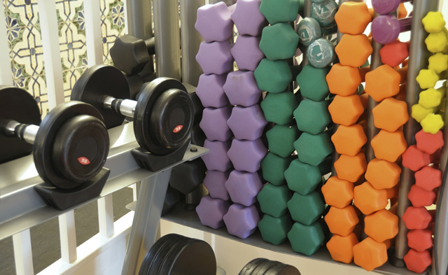 Buying Guide for Dumbbells