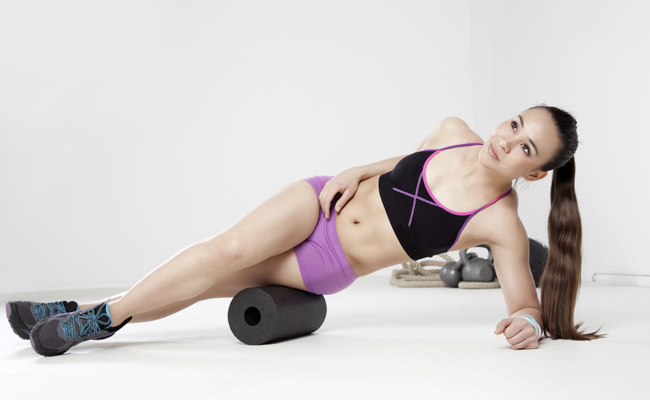 Foam Rollers - Are They Worth Having?