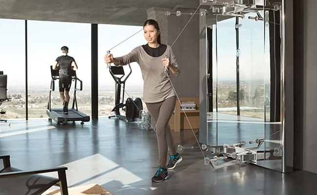 Home Gym Design Considerations