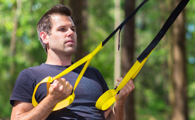 Guide to Suspension Training