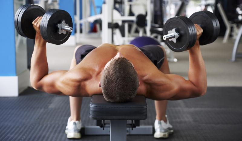 Strength Training Tips for Men