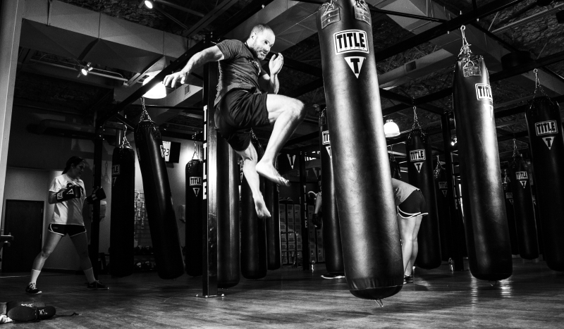 Is MMA a Good Idea for Training?