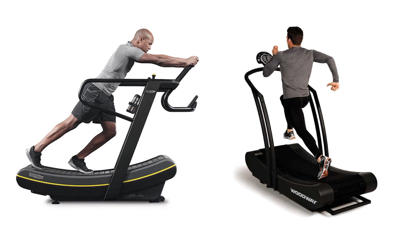 Self Powered Treadmills - The New Trend