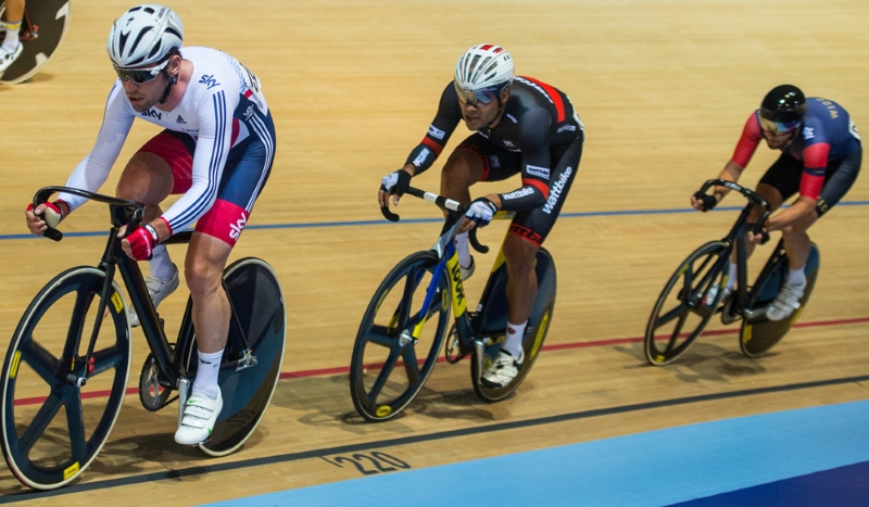 British Cycling & Success of the Wattbike