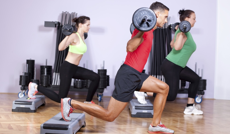 A Guide to Body Bar & Body Pump
