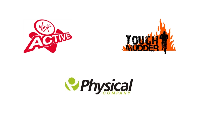 Time for Tough Mudder Classes with Virgin Active