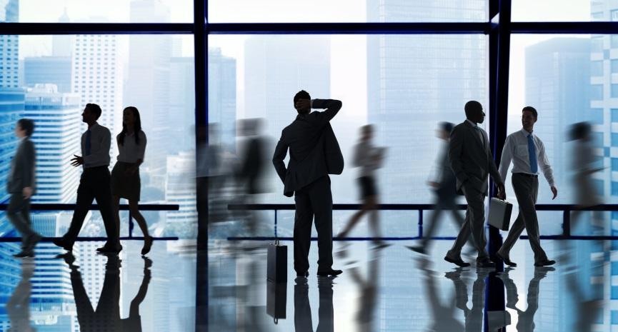 Employee Benefits Office Image