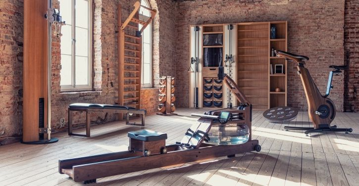 home gym design nohrd