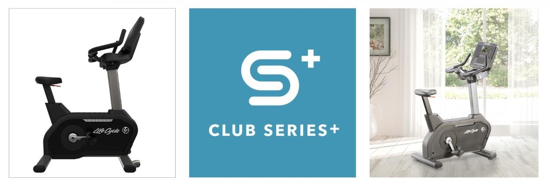 club series header montage