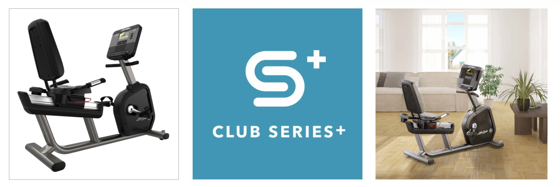 club series plus header