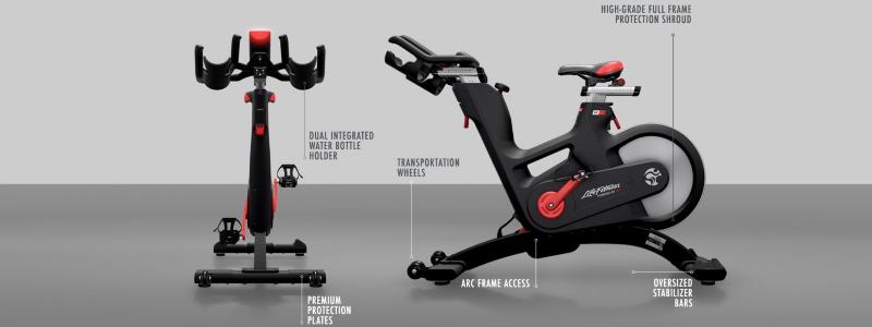 ic7 indoor bike
