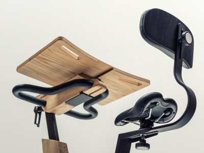 nohrd bike backrest
