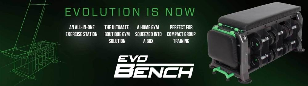 evo bench