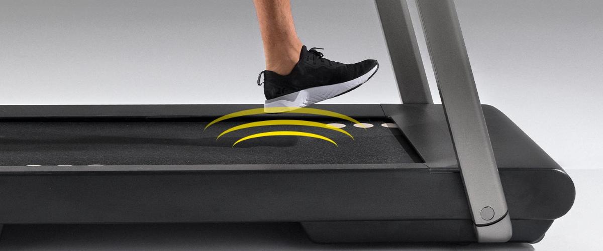 myrun running surface