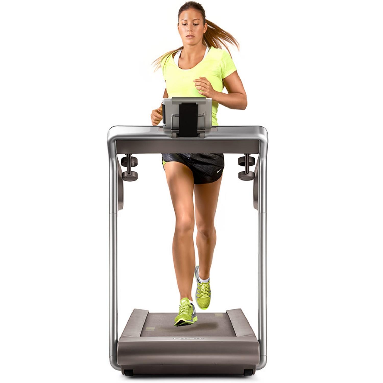 Woman running - MYRUN