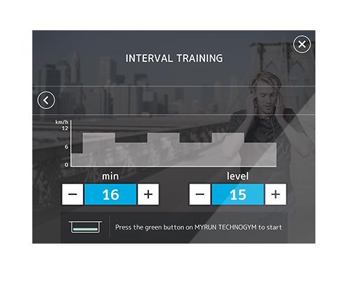 Maximise training