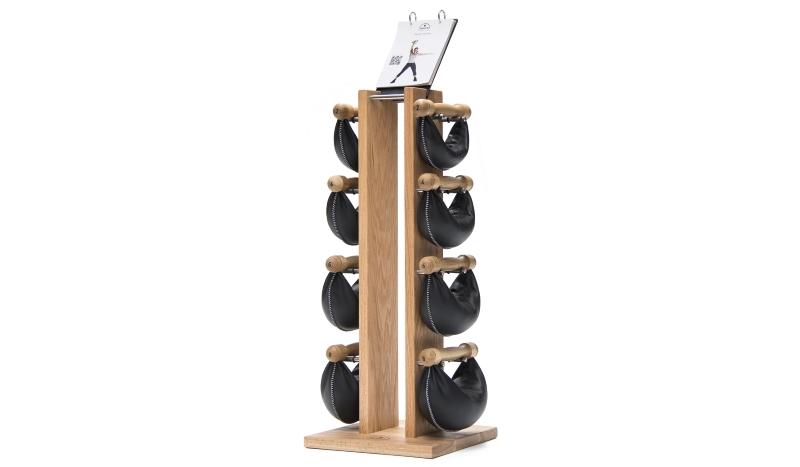 swing bell tower